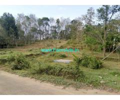 93 Cents Farm Land for sale in Karimannoor