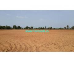 33 Acres 34 Guntas Agriculture Land for Sale at Gundrepalle,Chamalapally