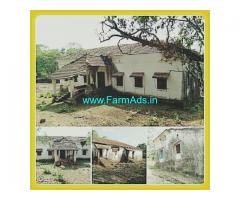 Old Portuguese House in 5500sq meter land for Sale in Tivim