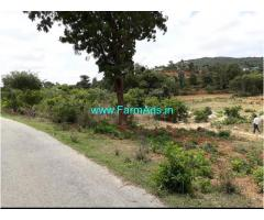 2 Acres Low budget Farm Land for sale at Avalabetta