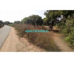 1 Acre 18 Guntas Mango Farmland for Sale near Karimnagar