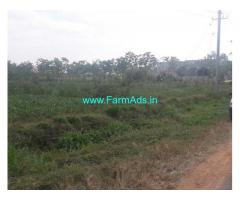 20 Gunta Land for Sale in Hassan