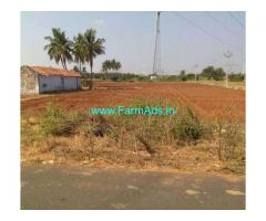 2 Acres Agriculture Land for sale in Kudimangalam