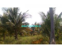 7.5 Acres Agriculture Land for sale in Kudimangalam