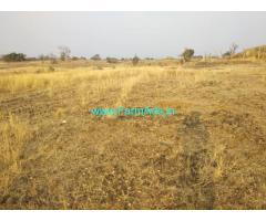 18 Acres Agriculture Land for Sale near Marpally