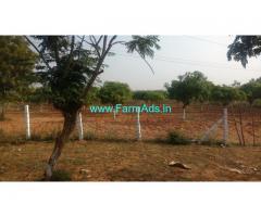 5 Acres 3 Gunta Agriculture Land for Sale near Ramalingampally,Kesara