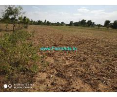 7 acres agricultural farm land for sale at sirivaram village, near Lepakshi