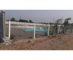 4 Acres Land for Sale near Moinabad,Moinabad Chevella Highway