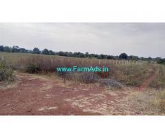 4 Acre Agriculture Land for Sale near Sadasivpet