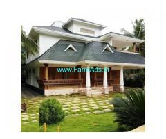 Farm house in 30 Cents Land for Sale in Taliparamb