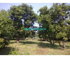 3.5 Acres Agriculture Land for sale at Malwadi