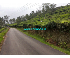40 Cents Farm Land for sale at Kettikombai