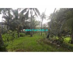 2.75 Acres Farm Land for sale in Kozhinjampara