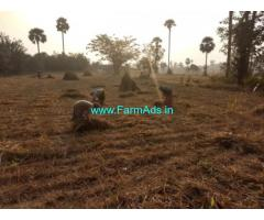 2 Acres Agriculture Land for sale in Kozhinjapara