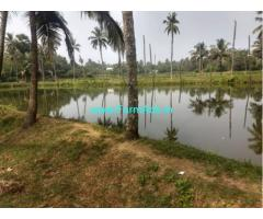 5 Acres Agriculture Land with Farm House for sale at Thattamangalam