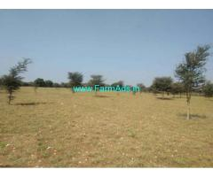 50 Acres Agriculture Land for Sale near Dharapuram