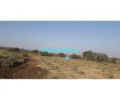 7 Acres Land for Sale near Vikarabad