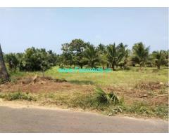 3.25 Acres Farm Land for sale at Kozhinpara