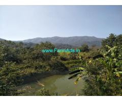 11 Acres Coffee Plantation for Sale in Mudigere,near Highway