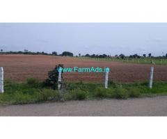 5 Acres Land for Sale near Shadnagar