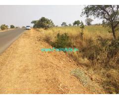 25 Acres Farm land for Sale near Mominpet,Mominpet Police Station