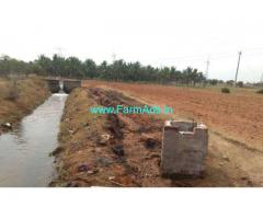 5.5 Acres Farm Land for sale in Thunkavi