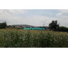 1 Acre Agriculture Land for Sale near Medchal,NH 44 Ramayapalli