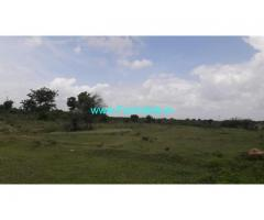 3 Acres Land for Sale near Shamirpet,Karimnagar Highway