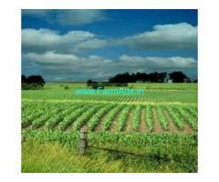 2 Acres Agriculture Land for sale near Melmaruvathur