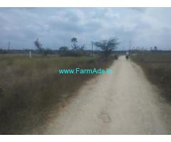 2.34 acres agriculture land sale at Arakonam near anvarthikanpettai station