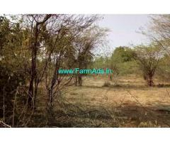 38 Gunta farm land is for sale at Navilur, 12 KMS from T-Narsipura.