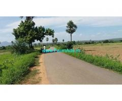 2 Acres Agriculture Land for Sale in Chittampally near Chevella