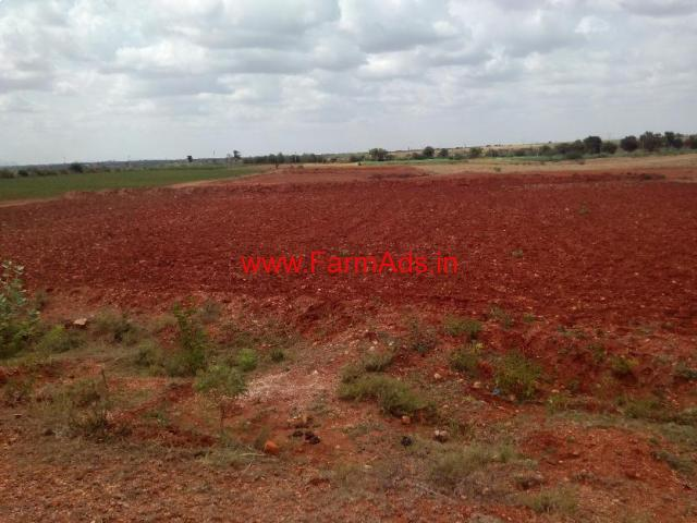 3 Acre Agriculture land for sale in Madhugiri - Tumkur
