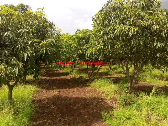 22 Acres Agriculture Land for sale at Zaheerabad Near Hyderabad