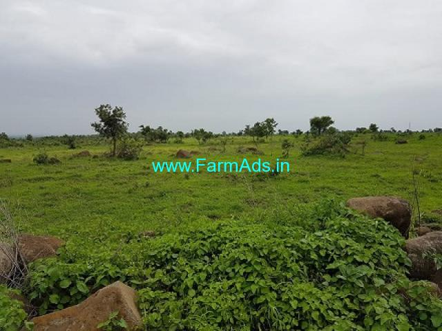 6 Acres Agriculture Land for Sale near Tandur