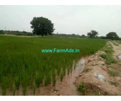 11 Acres Farm land For Sale near Vijayawada,NH Facing