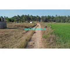 8 Cents Land for Sale near Udyavara, NH 66