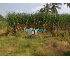 3.5 Acres Agriculture Land for sale in Karatholuvu