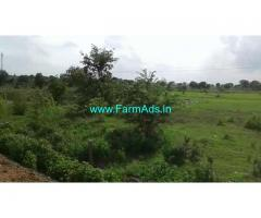 2.5 Acres Agriculture Land for Sale on Mumbai Highway near SadaShivpet