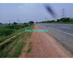2.5 Acres Agriculture Land for Sale near Nellore