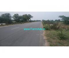 3 Acres Land for Sale at Kolanpaka, Jain Mandir