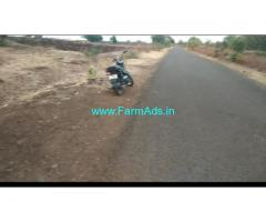 127 Acres Agriculture Land for Sale at Narayankhed