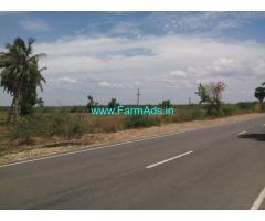 10 acres plain agricultural land near Madurai, Kariapatti