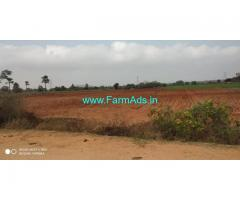 2 Acres Agriculture Land for Sale near Kesireddipalle