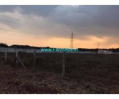 7 Acres Agriculture Land for Sale near Manneguda,Chevella Vikarabad Road