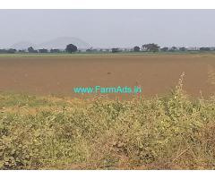 250 Acres Agriculture Land for Sale near Prakasam
