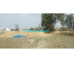 61 Gunta Land for Sale near Bowrampet