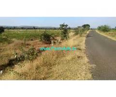 53 Acres Agriculture Land for Sale near Peddemul