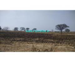 7 Acres 28 Guntas Farm land for sale at Mangraspally