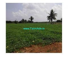 55 Acres Farm Land with Farm House for sale near Koovathur and Kalpakkam